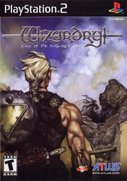 Cover zu Wizardry: Tale of the Forsaken Land - PlayStation 2