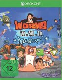 Cover zu Worms W.M.D - Xbox One