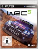 Cover zu WRC 5 - PlayStation 3