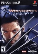 Cover zu X-Men 2: Wolverine's Revenge - PlayStation 2