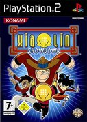 Cover zu Xiaolin Showdown - PlayStation 2