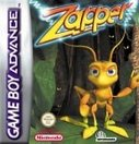 Cover zu Zapper - Game Boy Advance
