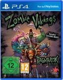 Cover zu Zombie Vikings Ragnarök Edition - PlayStation 4