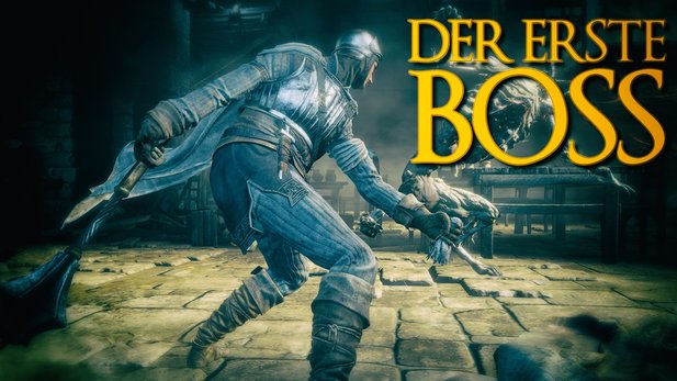 Dark Souls 3 - Tipp-Video: Wie besiegt man den ersten Boss Iudex Gundyr?