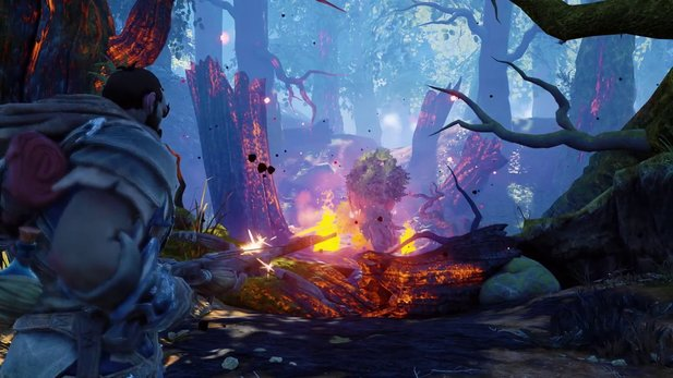 Fable Legends - Ingame-Szenen aus dem Koop-Titel