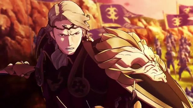 Fire Emblem Fates - Story-Trailer zum 3DS-Strategiespiel