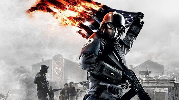 Homefront: The Revolution - Das Video-Fazit