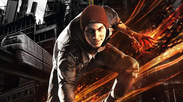 inFamous: Second Son - Test-Video