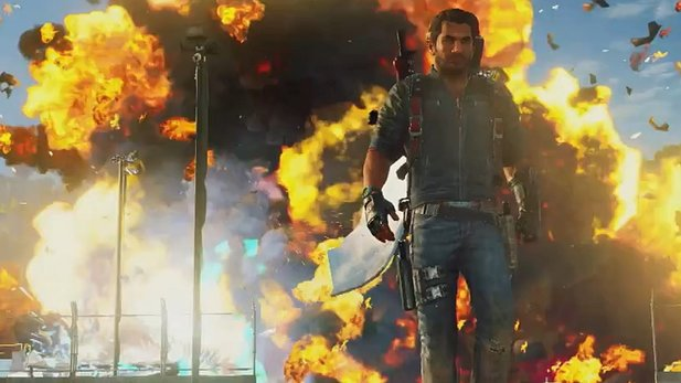 Just Cause 3 - Launch-Trailer