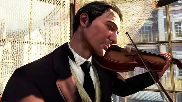 Sherlock Holmes: Crimes and Punishments - Trailer: Schauplätze des Spiels