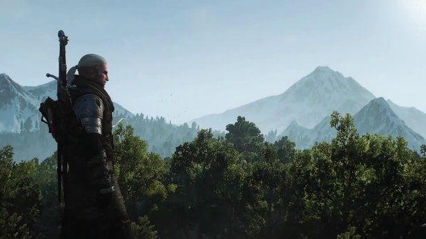 The Witcher 3: Wild Hunt - Entwickler-Tutorial #1: So wird man zum Profi