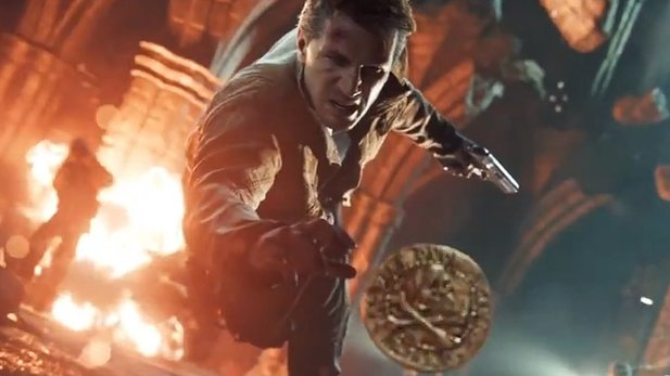 Uncharted 4: A Thief's End - Dieser Trailer läuft vor Star Wars 7