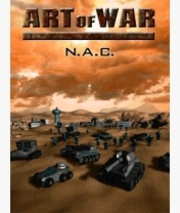 Cover zu Art of War