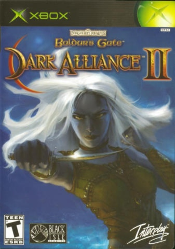 Cover zu Baldur's Gate: Dark Alliance 2