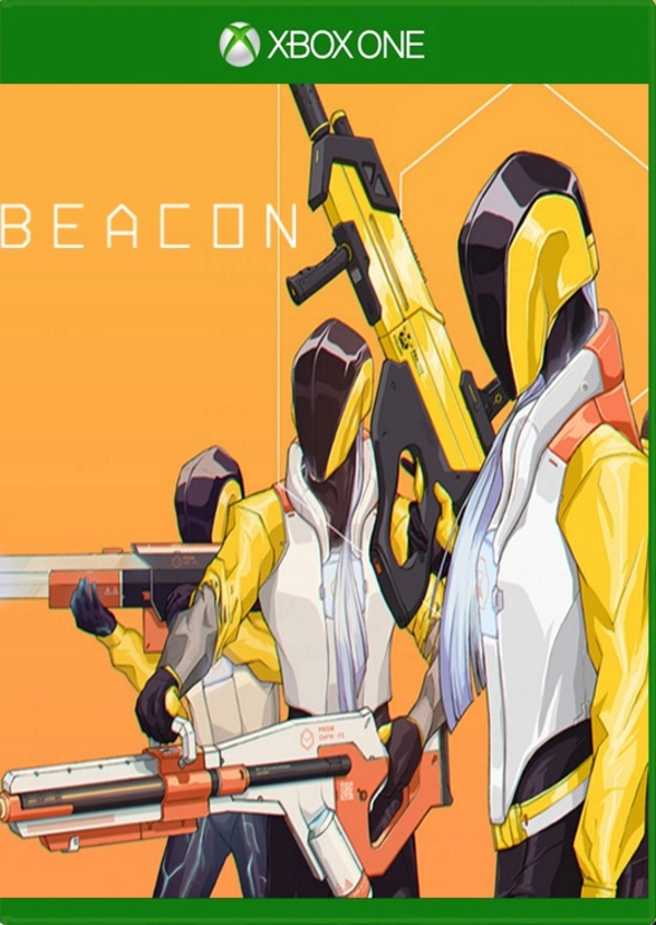 Cover zu Beacon