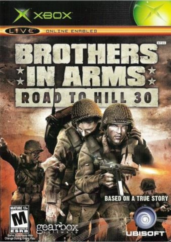 Cover zu Brothers in Arms