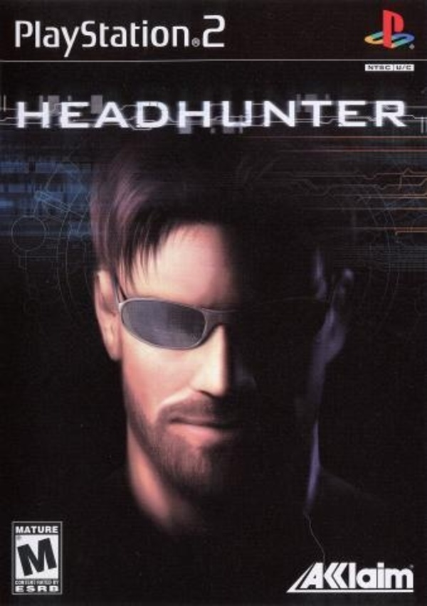 Cover zu Headhunter