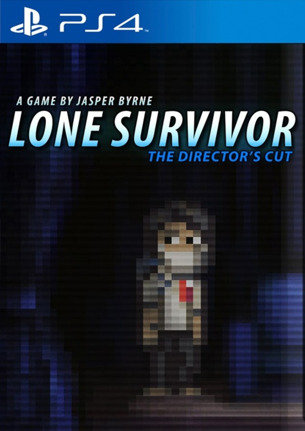 Cover zu Lone Survivor: The Director's Cut