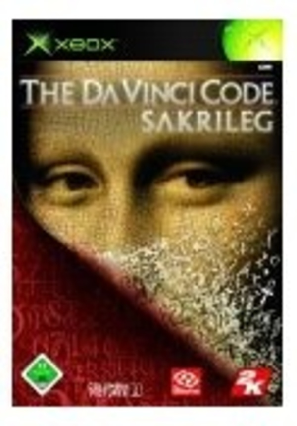 Cover zu The Da Vinci Code - Sakrileg
