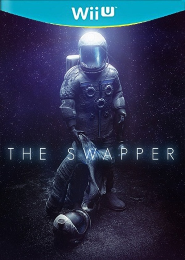 Cover zu The Swapper