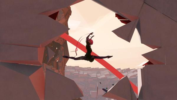 Screenshot zu Bound (PS4) - Screenshots