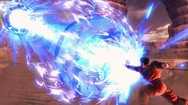 Screenshot zu Dragon Ball: Xenoverse 2 (PS4) - Screenshots