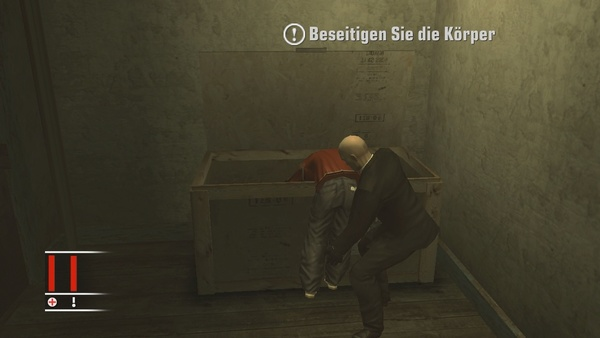 Screenshot zu Hitman HD Trilogy (Xbox 360) - Screenshots