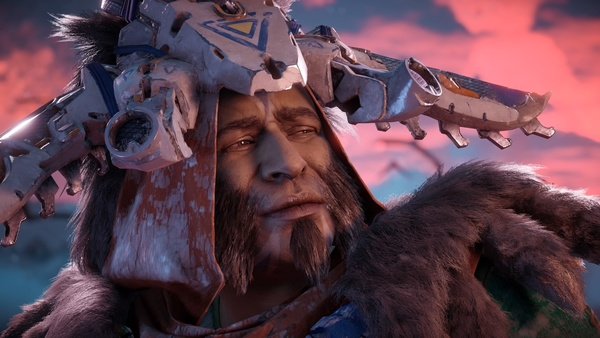 Screenshot zu Horizon: Zero Dawn (PS4) - Screenshots zum DLC