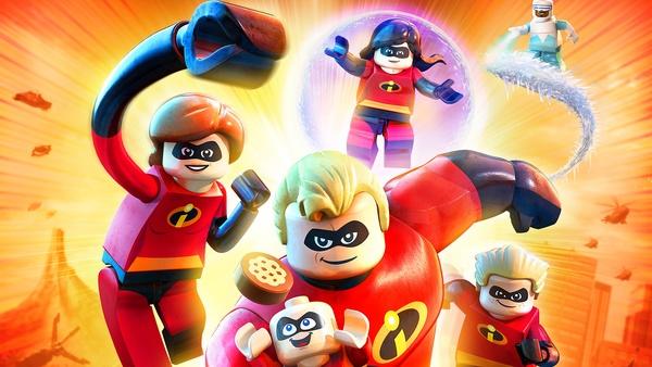 Screenshot zu Lego Die Unglaublichen (PS4) - Screenshots