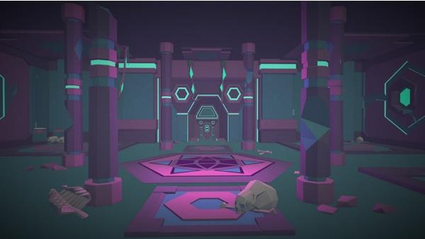 Screenshot zu Morphite (Xbox One) - Screenshots