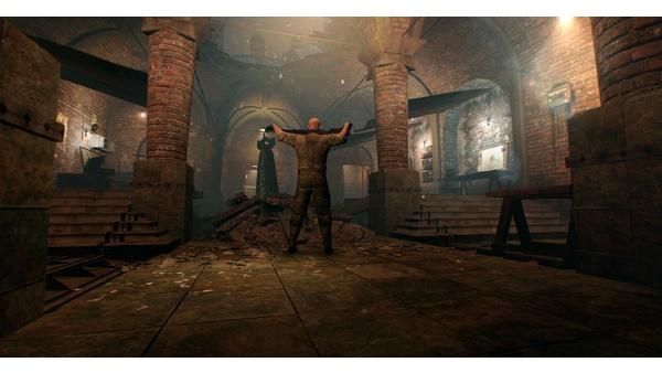Screenshot zu Raid: World War 2 (PS4) - Screenshots