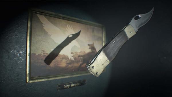 Screenshot zu Resident Evil 7 (PS4) - Screenshots