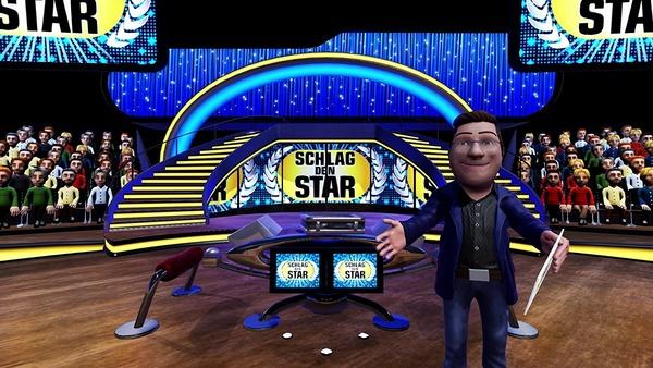 Screenshot zu Schlag den Star: Das Spiel (Nintendo Switch) - Screenshots