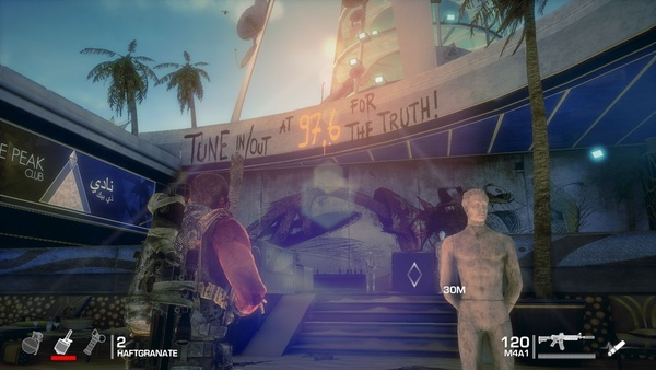 Screenshot zu Spec Ops: The Line (Xbox 360) - Screenshots