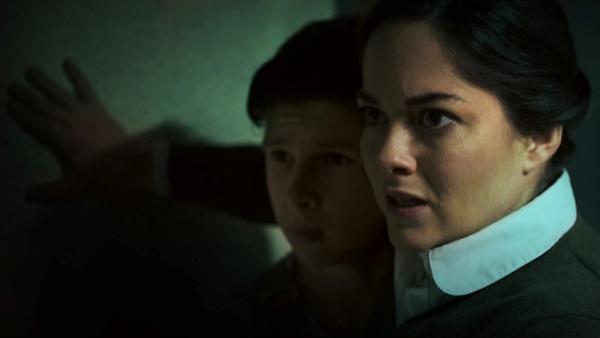 Screenshot zu The Bunker (PS4) - Screenshots