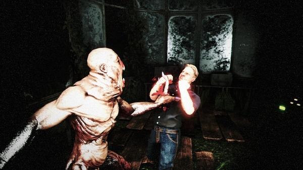Screenshot zu White Noise 2 (PS4) - Screenshots