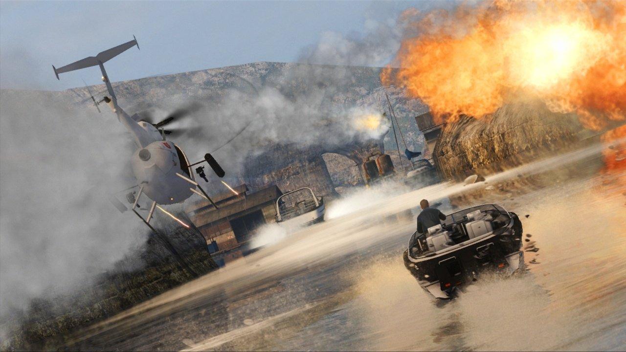 James Bond 007: Blood Stone - Ankündigung und Screenshots ...