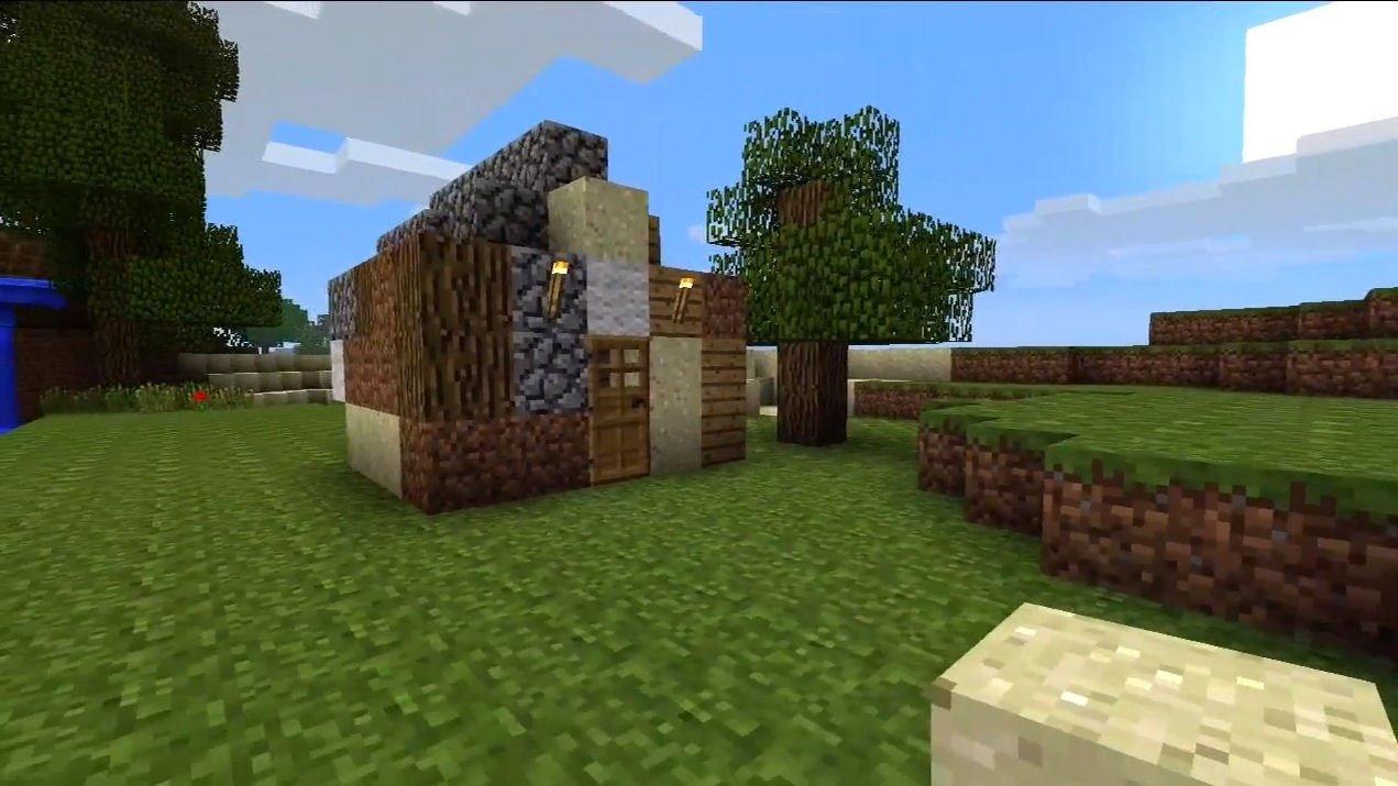 minecraft xbox 360 version wird weniger bugs haben als. Black Bedroom Furniture Sets. Home Design Ideas
