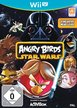 Infos, Test, News, Trailer zu Angry Birds: Star Wars - Wii U