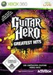 Infos, Test, News, Trailer zu Guitar Hero: Greatest Hits - Xbox 360