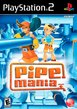 Infos, Test, News, Trailer zu Pipe Mania - PlayStation 2