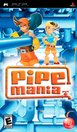 Infos, Test, News, Trailer zu Pipe Mania - PSP