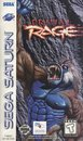 Infos, Test, News, Trailer zu Primal Rage - Saturn