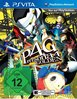 Infos, Test, News, Trailer zu Persona 4 Golden - PS Vita