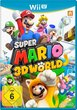 Infos, Test, News, Trailer zu Super Mario 3D World - Wii U