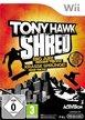 Infos, Test, News, Trailer zu Tony Hawk: Shred - Wii
