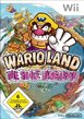 Infos, Test, News, Trailer zu Wario Land: The Shake Dimension - Wii