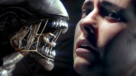 Alien: Isolation - Test-Video zum Survival-Horrorspiel