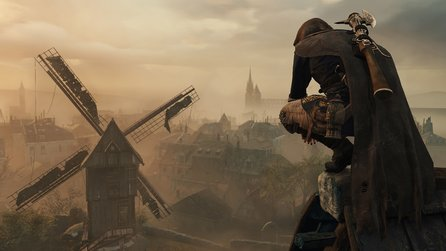 Assassin's Creed Unity: Dead Kings - Gameplay: So viel Spaß macht der Story-DLC