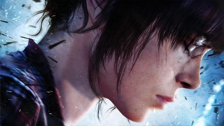 Beyond: Two Souls - Test-Video zum Spiel-Film